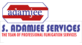 Sadamjee fumigation Services Footer Logo